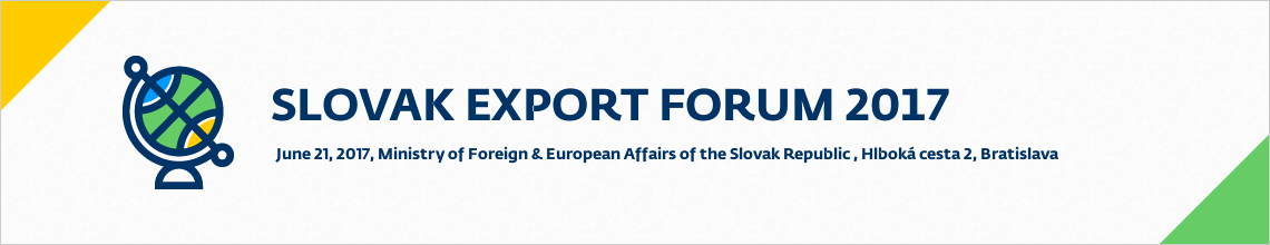 Slovak Export Forum 2017